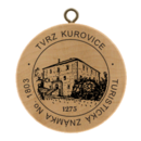 No. 1803 - Tvrz Kurovice