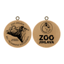 No. 158 - ZOO Jihlava